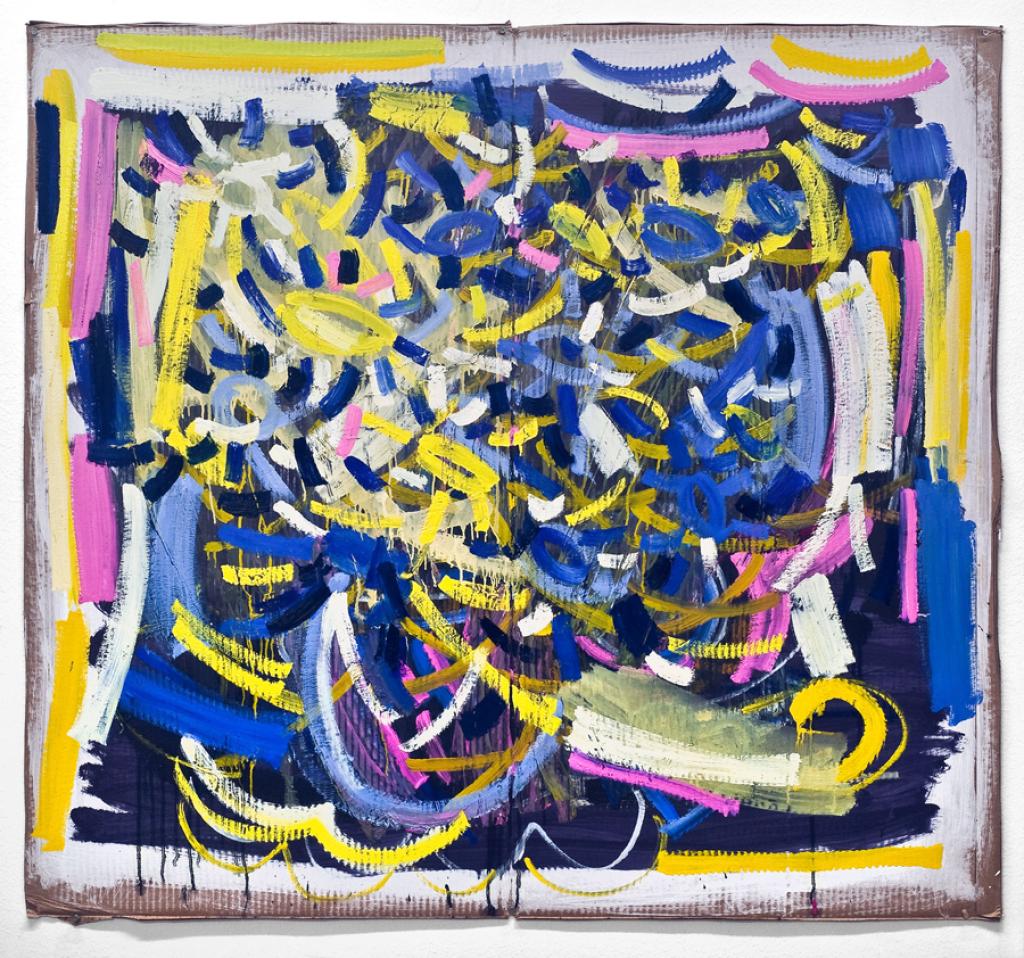 Untitled, stil life, (tucson 26)  Gerben Mulder