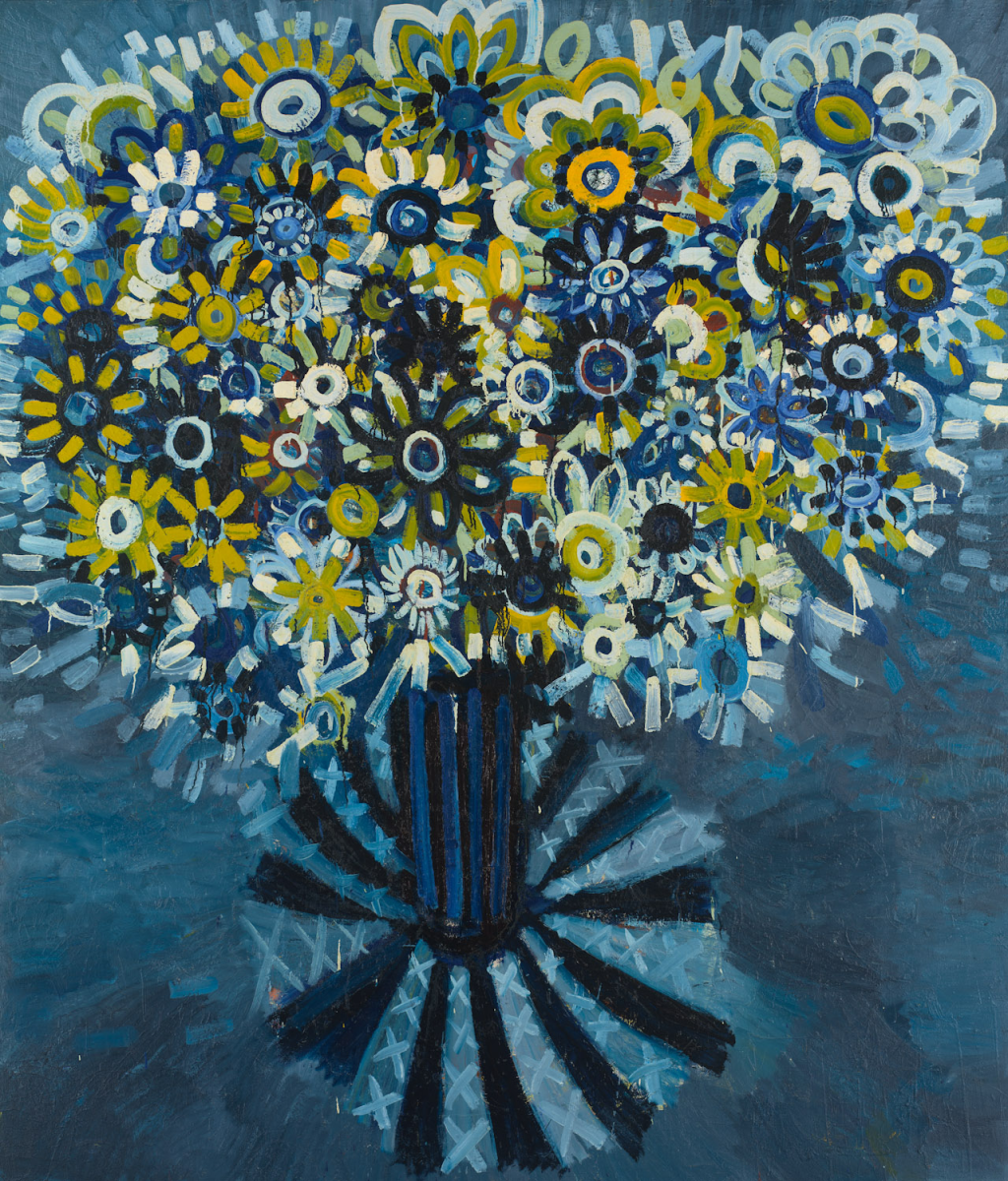 Untitled (Flowers), Gerben Mulder