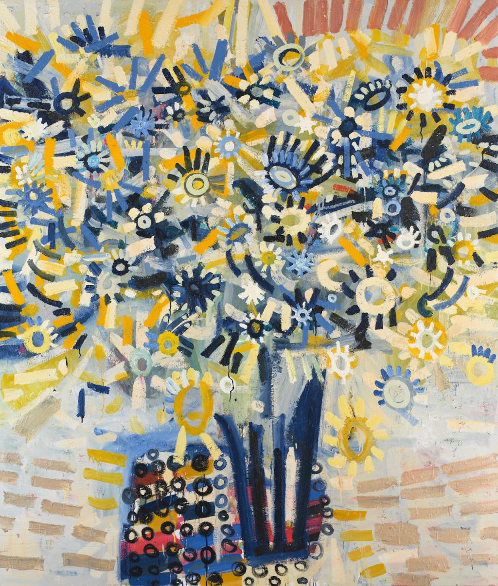 Spring thoughts,  Gerben Mulder