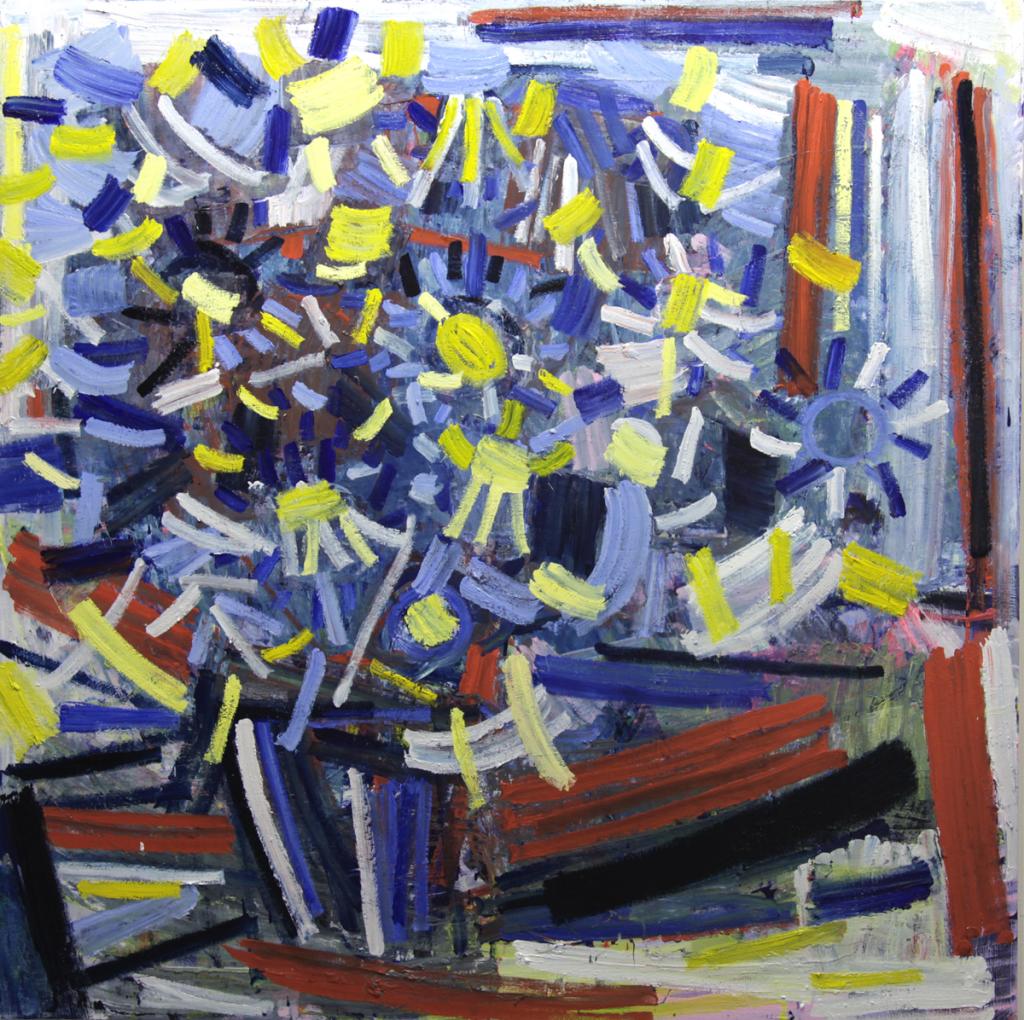 Untitled (flowers), Gerben Mulder