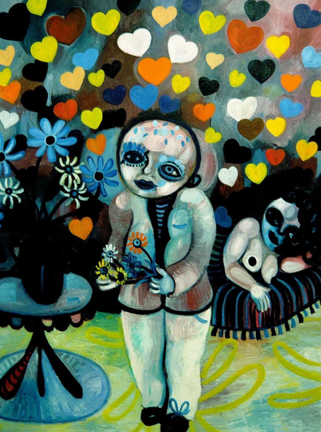 a sentimental fool 2008 Gerben Mulder