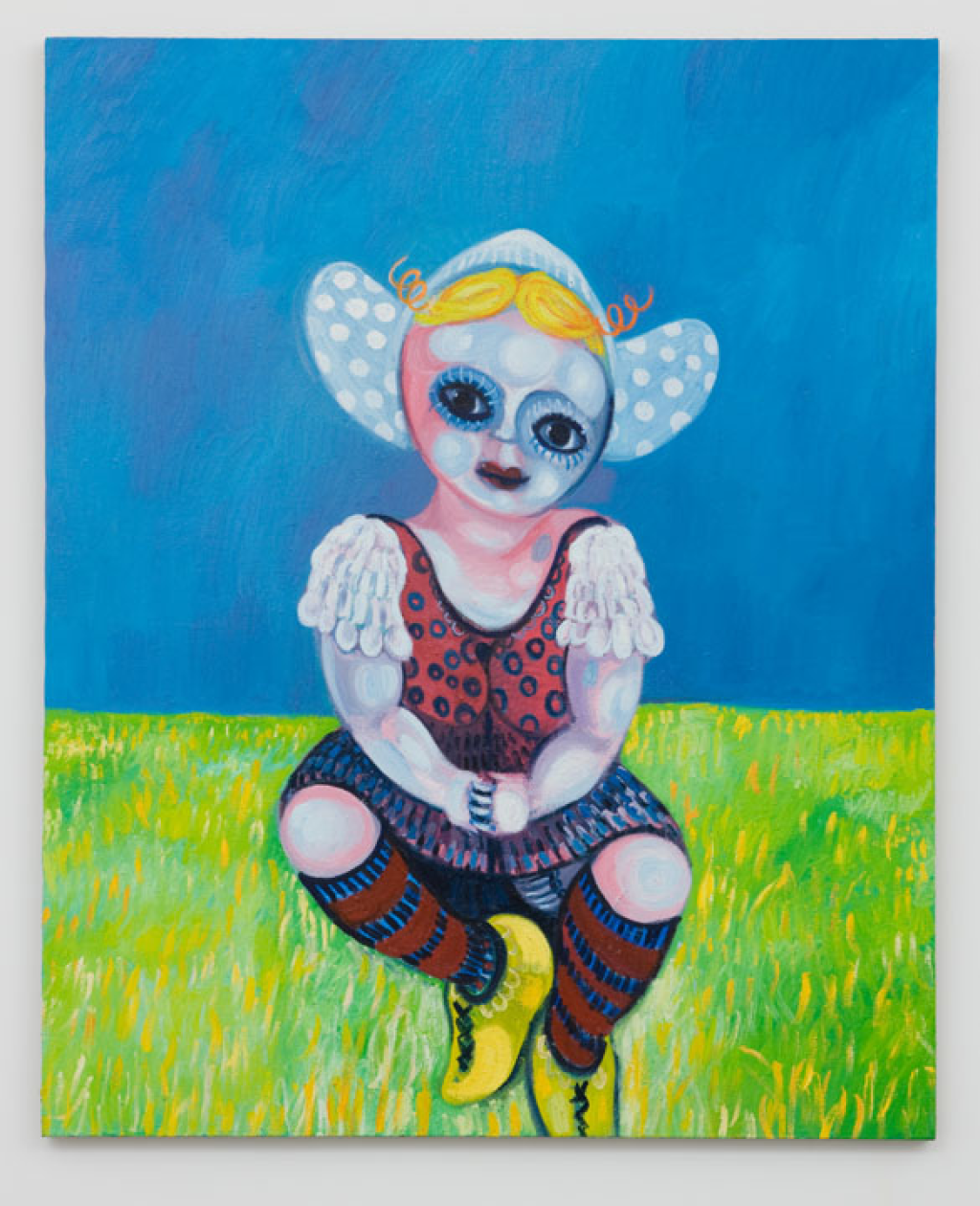 Dutch Girl 2008  Gerben Mulder