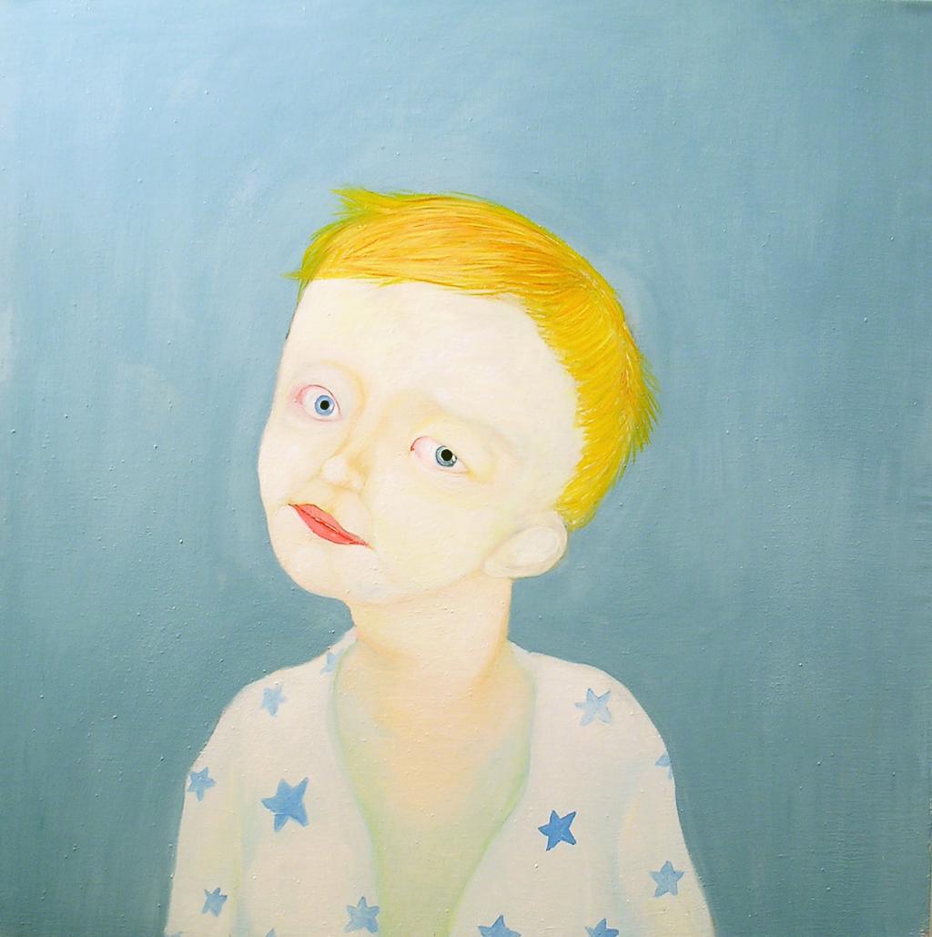 Little Thomas 2003 Gerben Mulder