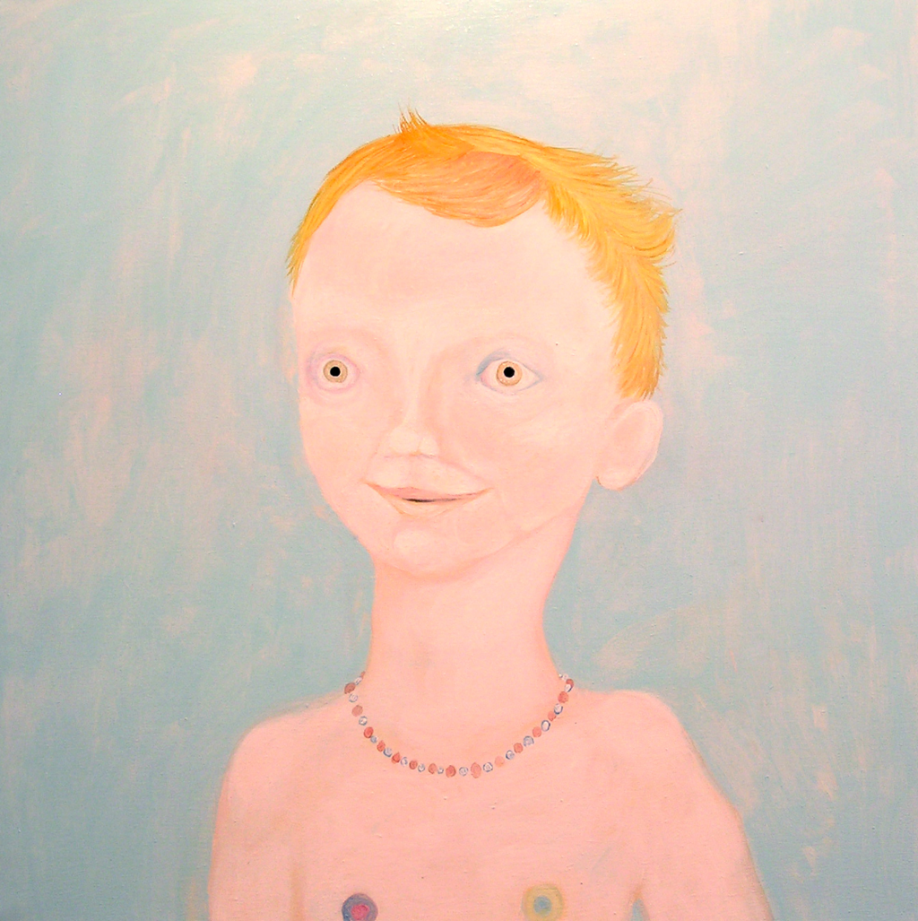 David 2003 Gerben Mulder