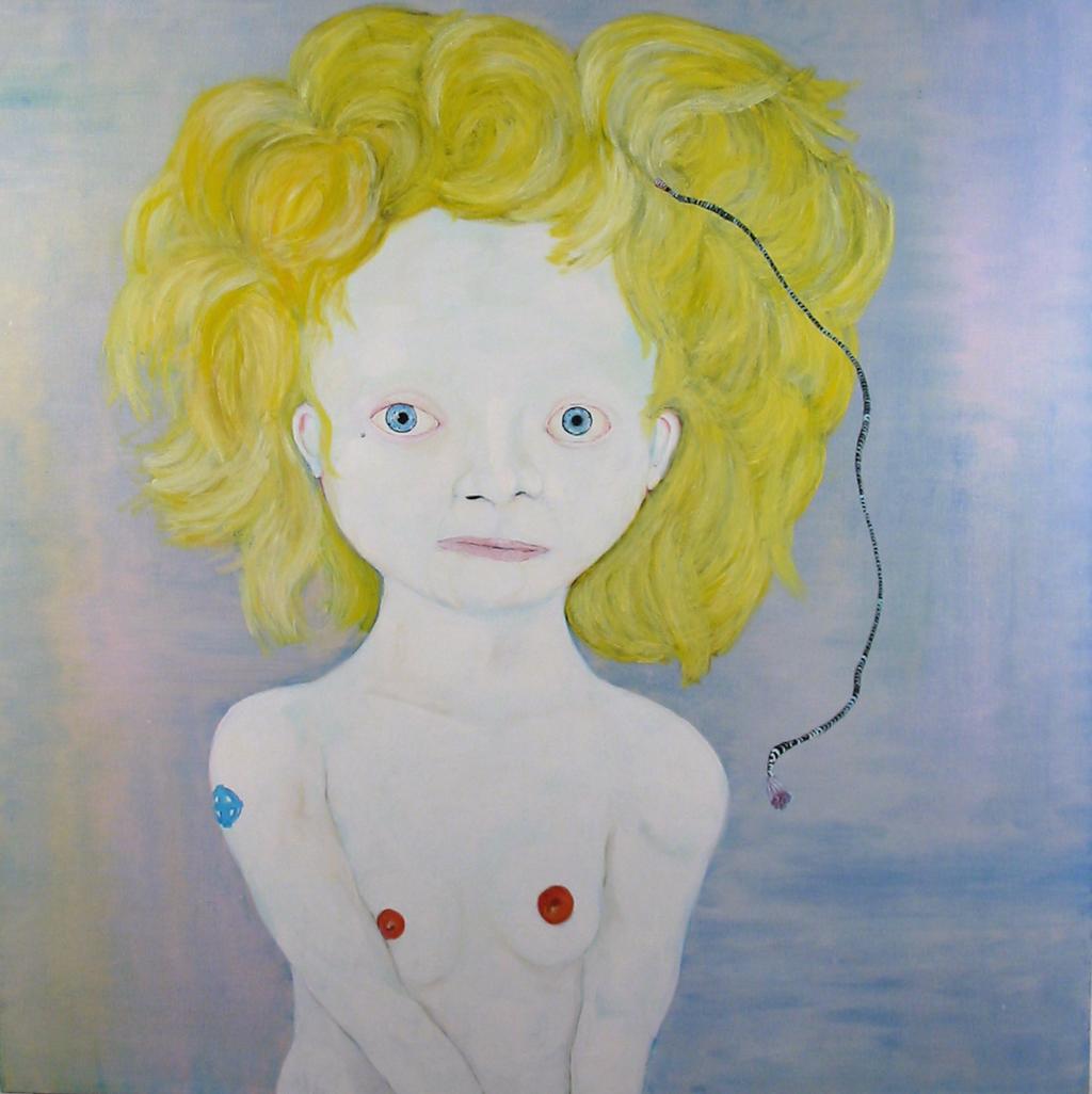 Dora 2001. Gerben Mulder