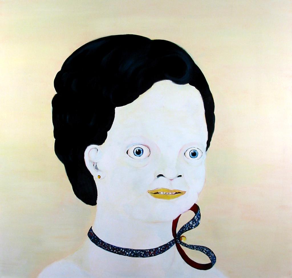 Monique 2002. Gerben Mulder