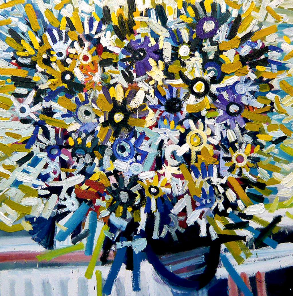 Full Bloom Gerben Mulder