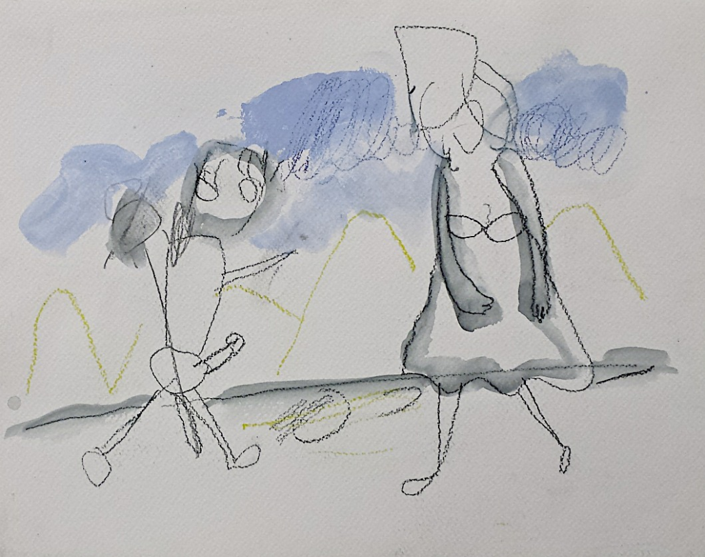 Promenade Gerben Mulder