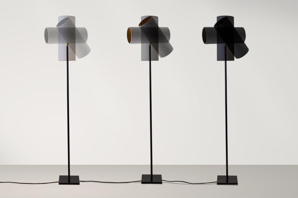Up Side Down Lamp Studio Rik Tuithof
