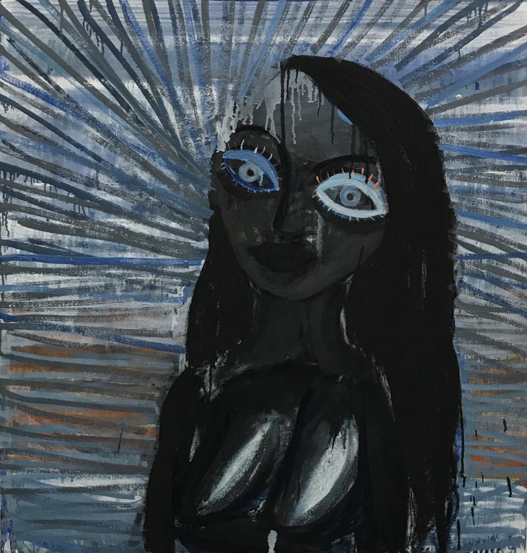 Black Fe Gerben Mulder